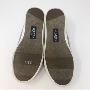Sperry Shoes - SPERRY MEMORY FOAM SNEAKERS SZ 6